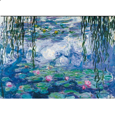 Claude Monet - Water Lilies - Search Results