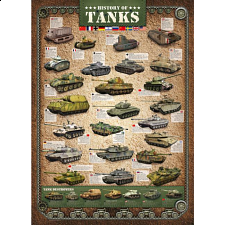 History of Tanks - Search Results