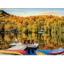 Lakeside Cottage, Quebec - New Items