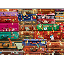 Travel Suitcases - New Items