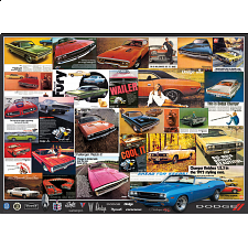 Dodge Advertising Collection - Specials
