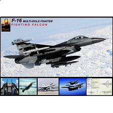 F-16 Falcon - Search Results