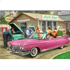American Classics: The Pink Caddy - Search Results