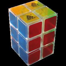 1688Cube 2x2x3 Cuboid - Ice Clear Body -