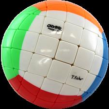 Tony Mini 5x5x5 Ball - Stickerless - Rubik's Cube & Others