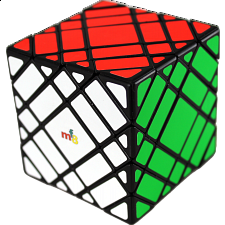 Elite Skewb Cube - Black Body - Search Results