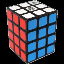 1688Cube 3x3x4 Cuboid (Symmetric) - Black Body -