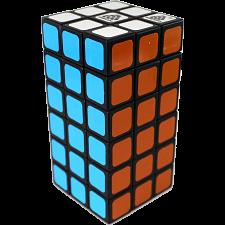 1688Cube 3x3x6 Cuboid (Symmetric) - Black Body -