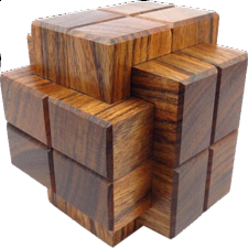 Aracna - European Wood Puzzles