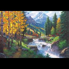 Rocky Mountain High - 1001 - 5000 Pieces