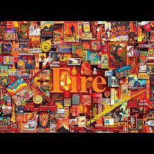 Fire -