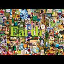 Earth - 1000 Pieces