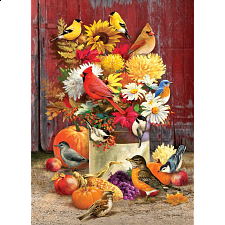 Autumn Bouquet -