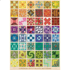 Common Quilt Blocks - Search Results