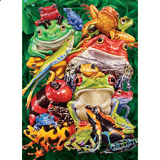 Frog Business -