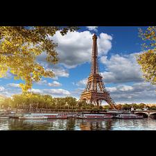 Eiffel Tower - 1000 Pieces