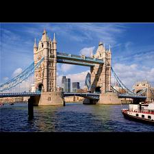 Tower Bridge - New Items