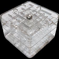 Tridi-Loco - More Puzzles
