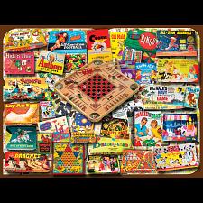 Classic Games - Jigsaws