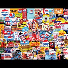 Pepsi - New Items