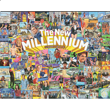 The New Millennium - New Items