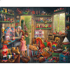 Toy Shed - New Items