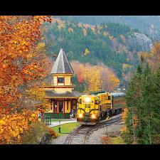 Scenic Railroad - New Items