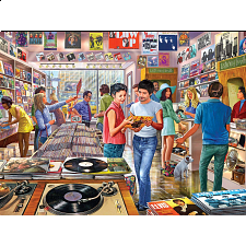 Vintage Records - New Items