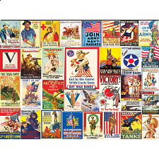 World War I Posters - New Items
