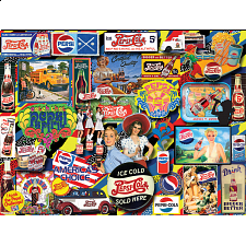 Vintage Pepsi - New Items
