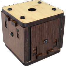 Z-Box - European Wood Puzzles