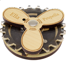 Ella Propella - Wood Puzzles