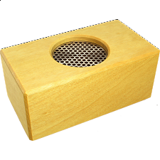 Honeycomb Maze Box - Limited Edition - Puzzle Boxes