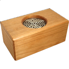 Cherry Maze Box - Limited Edition - Puzzle Boxes