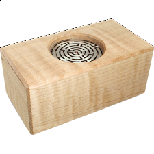 Maple Maze Box - Limited Edition - Puzzle Boxes