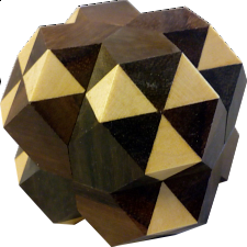 Dual Tetrahedron 5 - Search Results