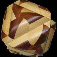 Ocvalhedron 24 -