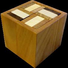 Akiyama Packing Box -