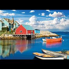 Peggy's Cove, Nova Scotia - 1000 Pieces