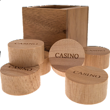Casino - Search Results