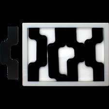 Wave Puzzle 5 -