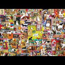 Dogtown - 1000 Pieces