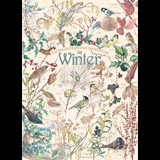 Winter - 1000 Pieces