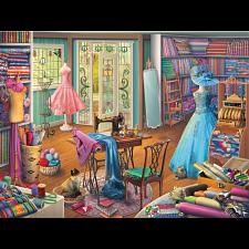 Seamstress Shop -