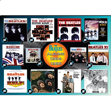 The Beatles: Albums 1964 - 1966 - Search Results
