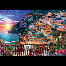 Positano, Italy -