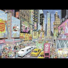 Cities of the World: New York -