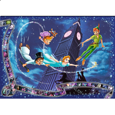 Disney Collector's Edition: Peter Pan -