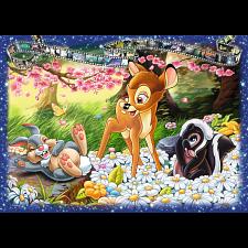 Disney Collector's Edition: Bambi - 1000 Pieces