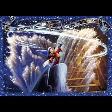Disney Collector's Edition: Fantasia - 1000 Pieces
